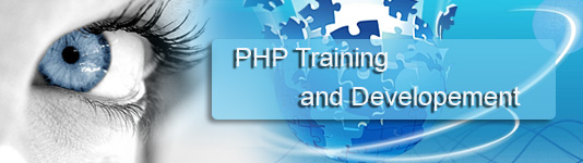 PHP Training in Ranchi